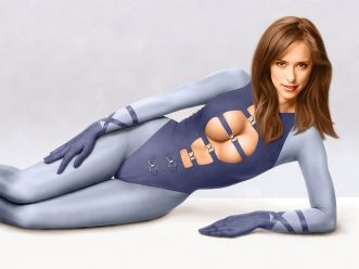 Jennifer Love Hewitt Image 14